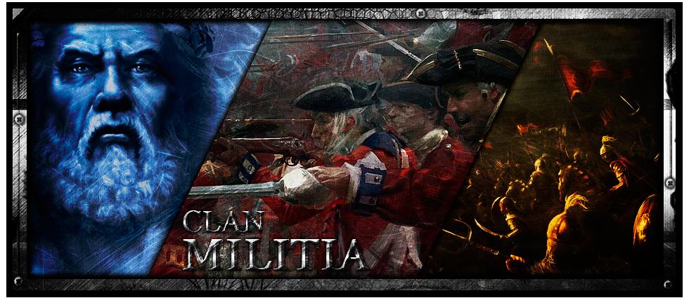 Clan  ¥»MTA«¥