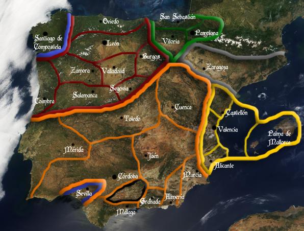 Mapa político y territorial de la Península Ibérica MapaRM_zpsc556bc23