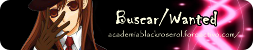 Buscar/Wanted