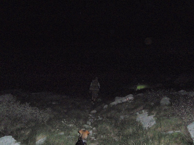 4 planinara,5 pari nogu,9 dana,114 km Velebita 10383091_10203910016421915_6038468116115056930_n_zpsb8a8f030