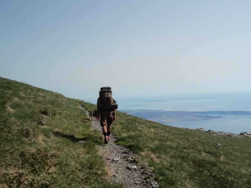 4 planinara,5 pari nogu,9 dana,114 km Velebita 10385595_10203910003901602_9177140940817248643_n_zps6b3f676b