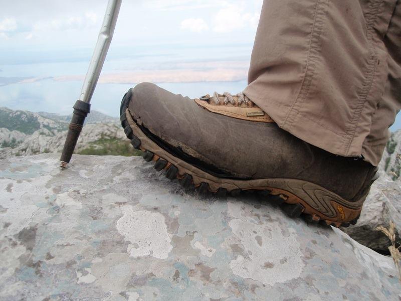 4 planinara,5 pari nogu,9 dana,114 km Velebita 10389518_10203910019581994_7039372961606029431_n_zpsc6e27c5e