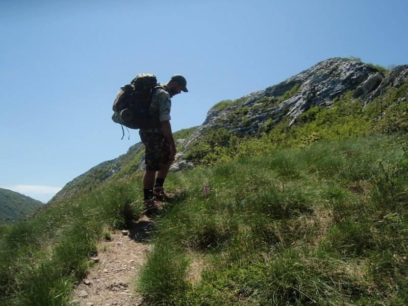 4 planinara,5 pari nogu,9 dana,114 km Velebita 10389664_10203910013781849_1396485454336097684_n_zpsc01658ba