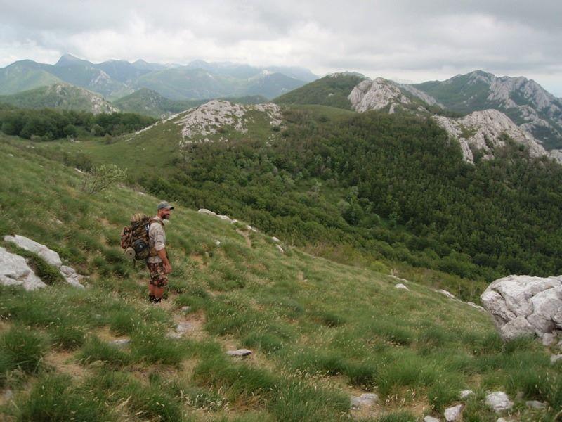 4 planinara,5 pari nogu,9 dana,114 km Velebita 10401886_10203910018901977_4570780856335322658_n_zpsc838db1e
