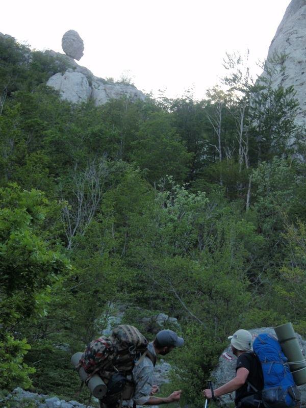 4 planinara,5 pari nogu,9 dana,114 km Velebita 10430457_10203910022902077_5467852258840791276_n_zps0bdd0a5b