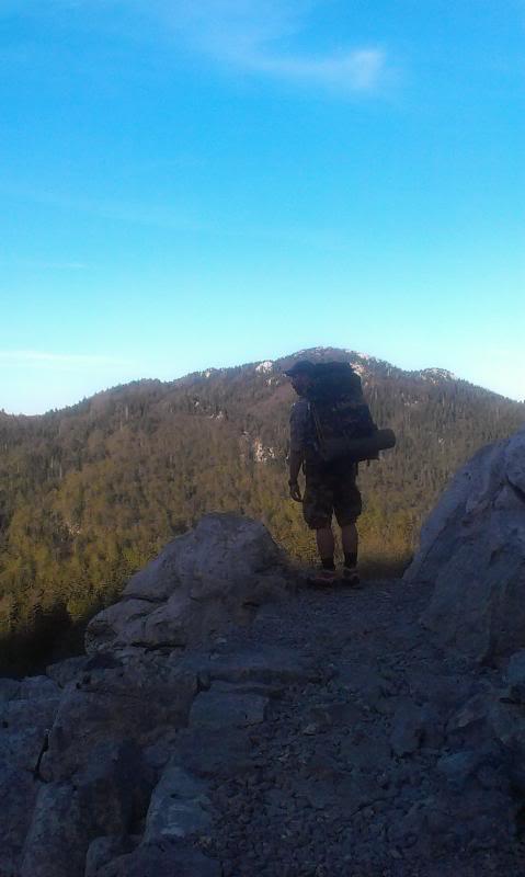 4 planinara,5 pari nogu,9 dana,114 km Velebita IMAG0692_zpsce616c60