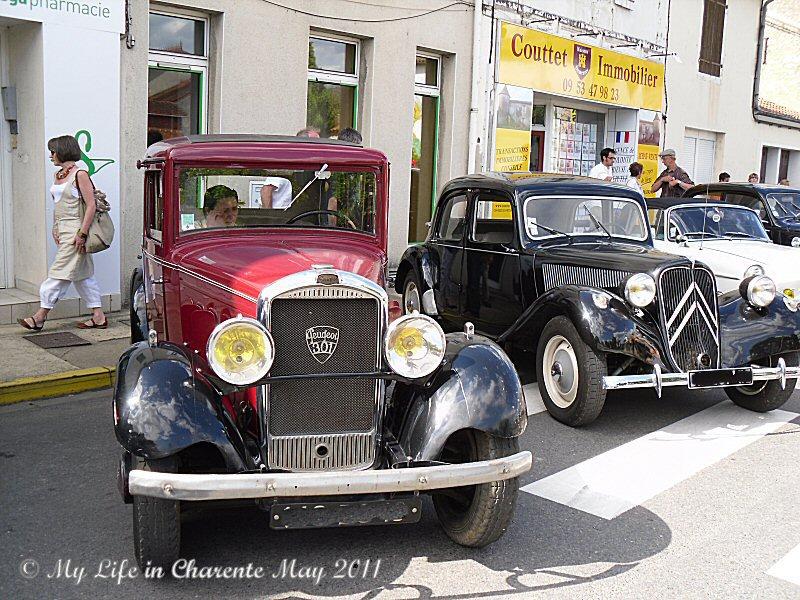 Peugeot 301 FFrairieChassCar608052011