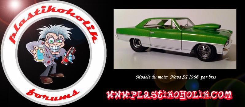 Scale auto contest 2014 PlastikoholikModegraveleduMoisMars2014