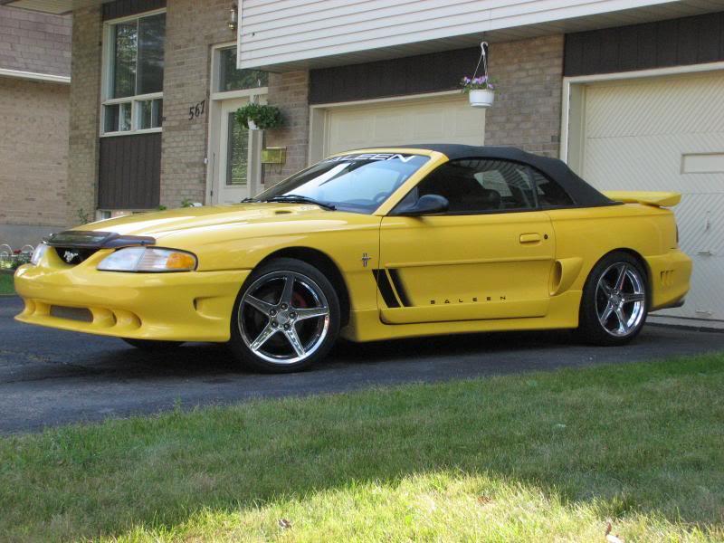 Mustang Saleen 98 LiseMustangGT1998016