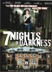 7 Nights Of Darkness 2011 DVDRip Xvid UnKnOwN 7NightsOfDarknesslogo