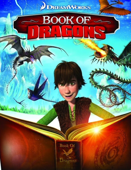 Book of Dragons 2011 BDRIP XVID-WBZ BookofDragonslogo