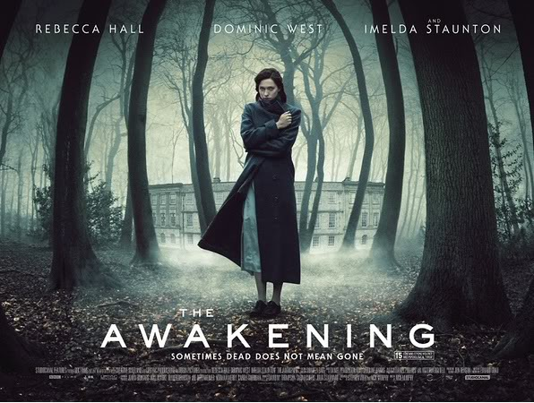 The Awakening 2011 720p CAM XviD-26K  TheAwakeninglogo