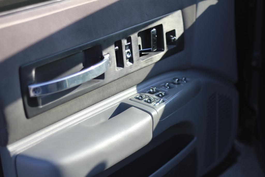 95 DGGM Caprice Wagon - Lots of Modifications/Upgrades