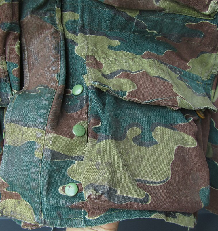 Congo 5 Commando mercenary beret and Jigsaw smock Congo_5Cdojigsawjacket_4_zps8xaksnby