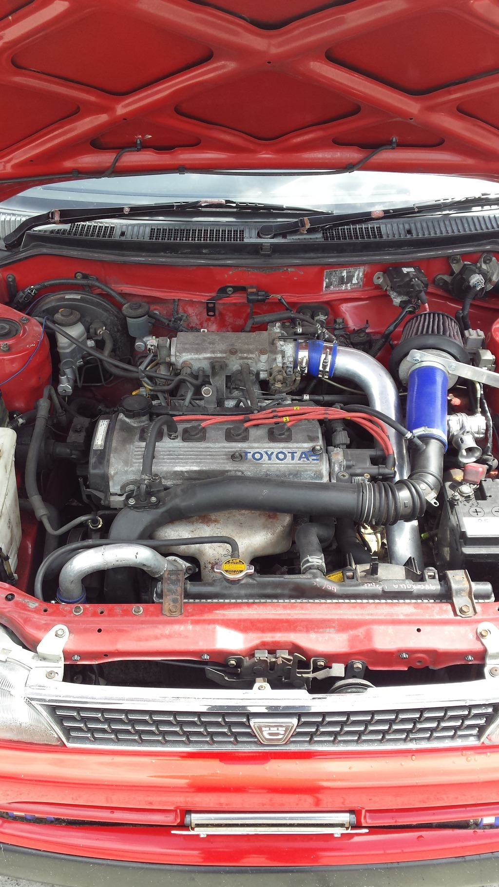 My Red 97 4EFTE Toyota Corolla Wagon Big Update :) 1433594343822_zps1ehxv1ty