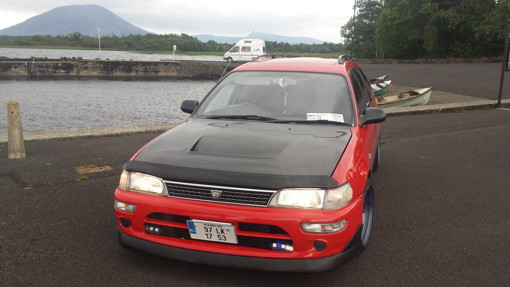 My Red 97 4EFTE Toyota Corolla Wagon Big Update :) - Page 2 20150802_172849_zps5rxswyyy