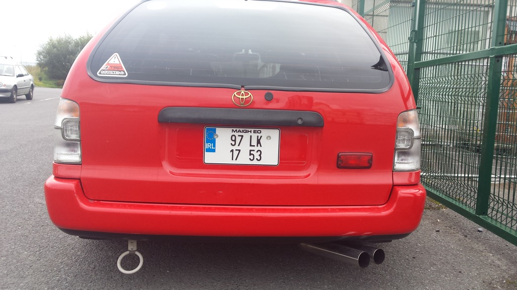 My Red 97 4EFTE Toyota Corolla Wagon Big Update :) - Page 2 20150916_154644_zpsh5fkvga3