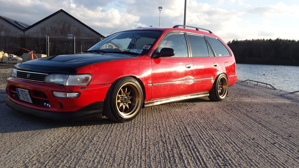 My Red 97 4EFTE Toyota Corolla Wagon Big Update :) - Page 2 20160413_192514_zps9mxvrxhn