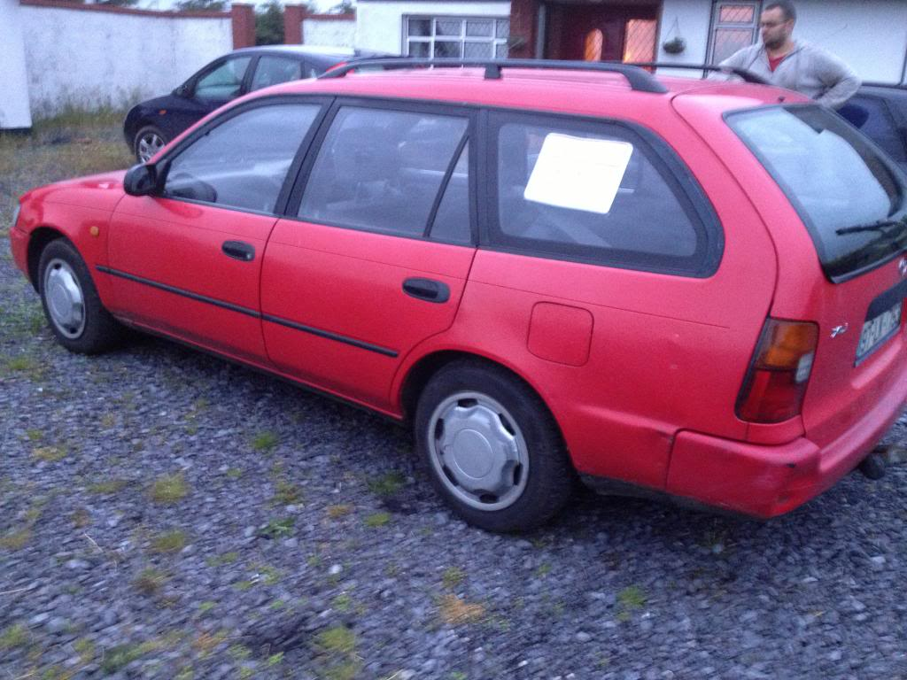 My Red 97 4EFTE Toyota Corolla Wagon Big Update :) IMG_0465_zps8200067b
