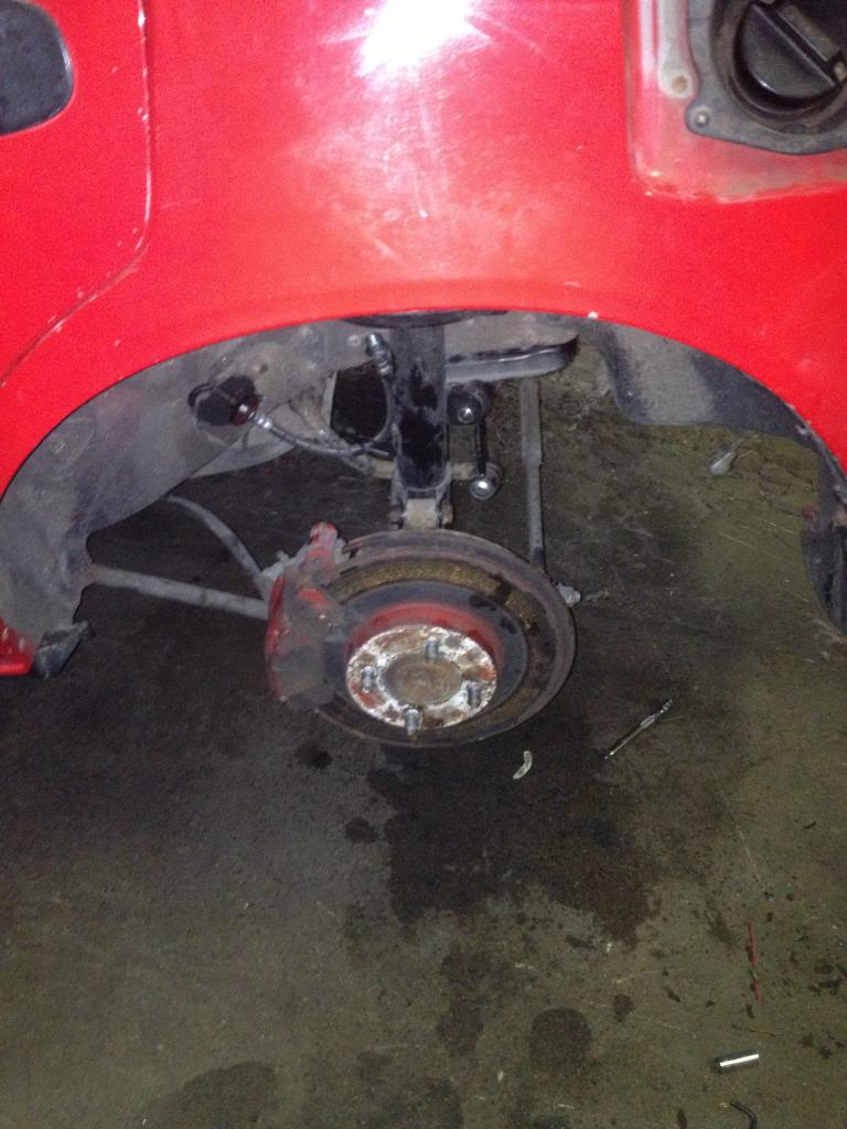 My Red 97 4EFTE Toyota Corolla Wagon Big Update :) IMG_0622_zps86c04ce1