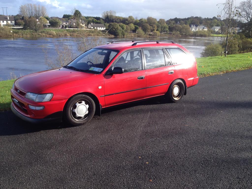 My Red 97 4EFTE Toyota Corolla Wagon Big Update :) IMG_0652_zps97eb7fe4