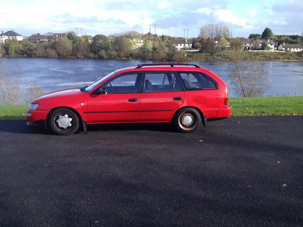 My Red 97 4EFTE Toyota Corolla Wagon Big Update :) IMG_0653_zps7b6725f1