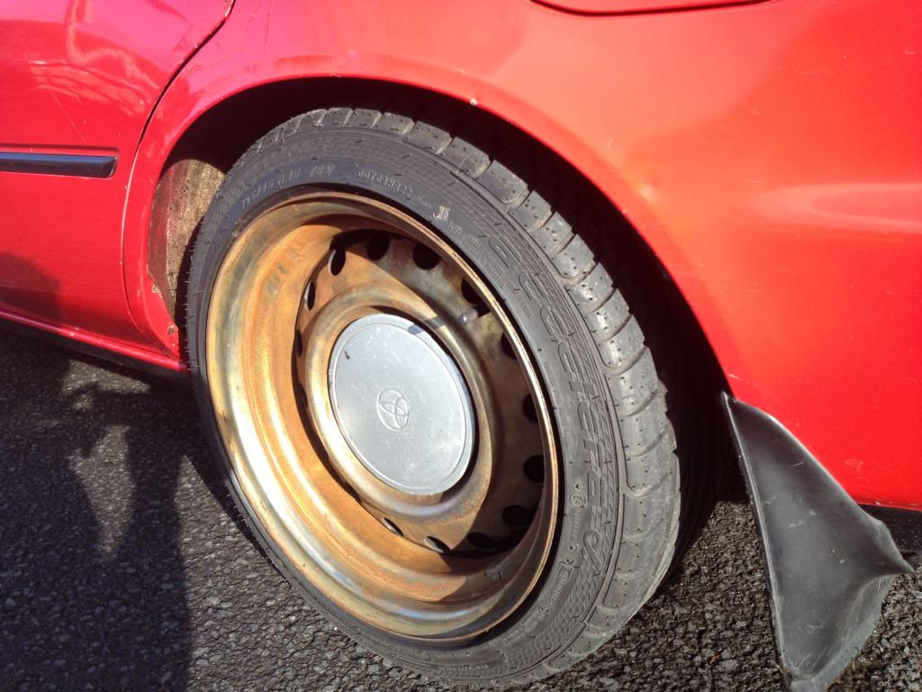 My Red 97 4EFTE Toyota Corolla Wagon Big Update :) IMG_0656_zps183c0244