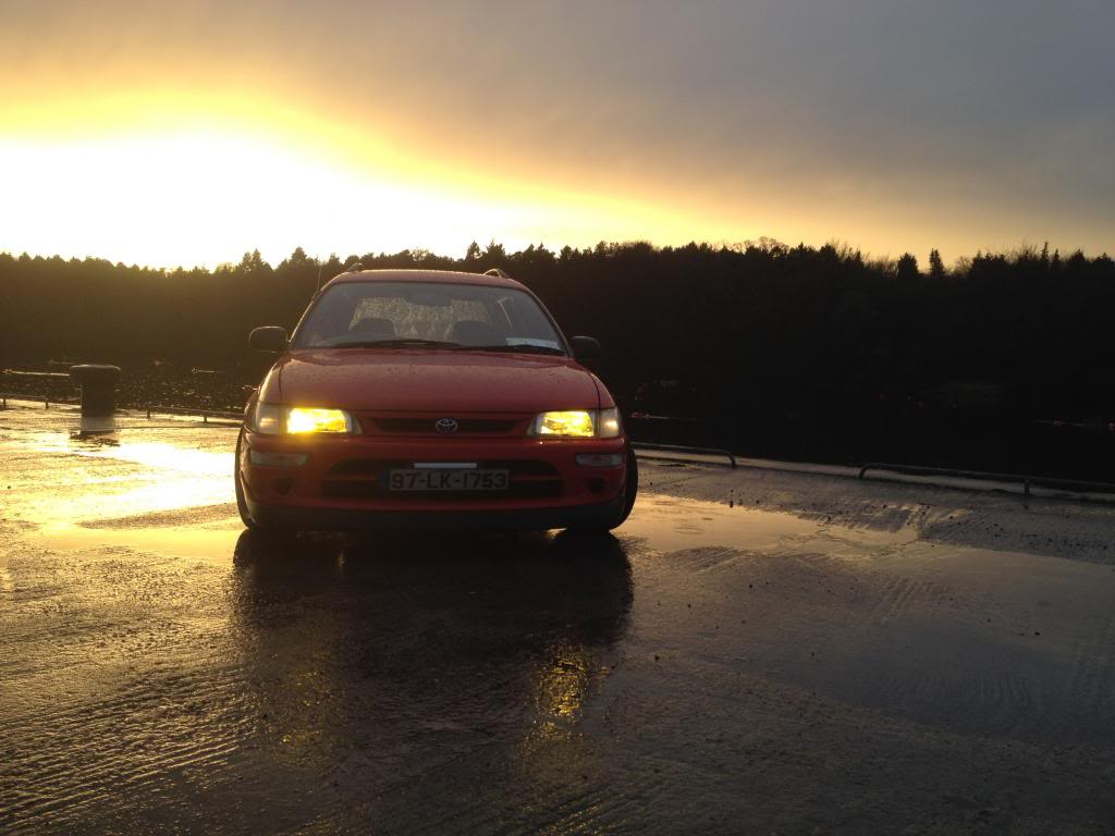 My Red 97 4EFTE Toyota Corolla Wagon Big Update :) IMG_0703_zpsf5467300