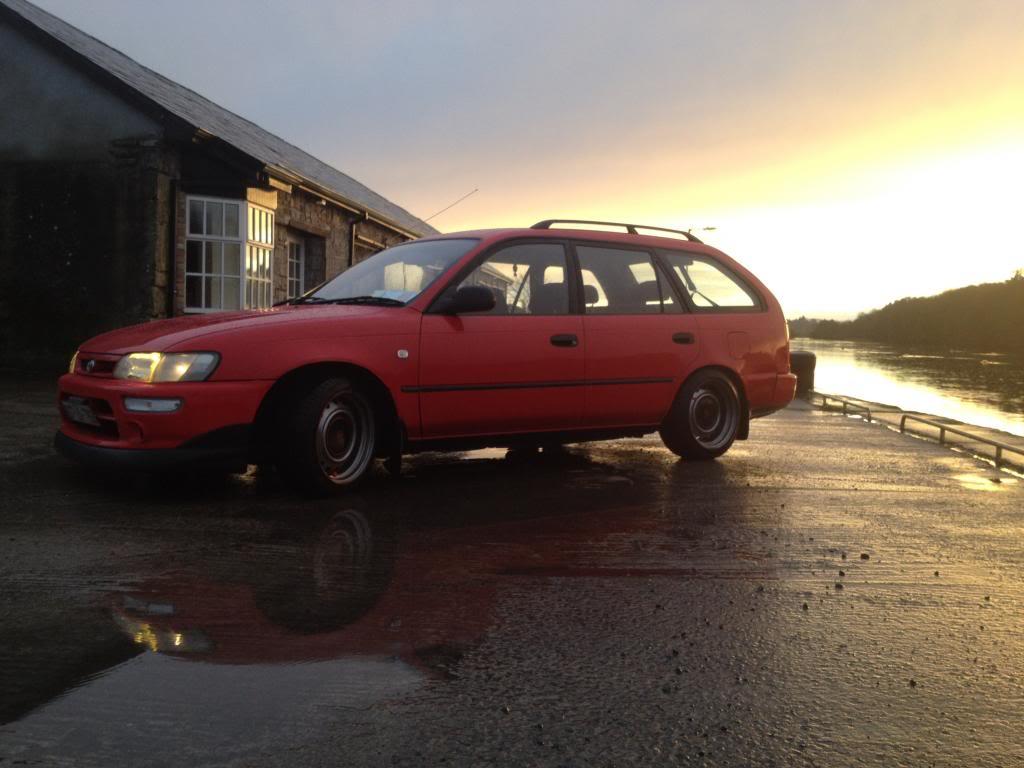 My Red 97 4EFTE Toyota Corolla Wagon Big Update :) IMG_0704_zps809ea79f