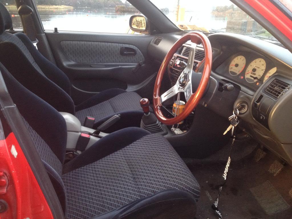 My Red 97 4EFTE Toyota Corolla Wagon Big Update :) IMG_0709_zps4b0a3912