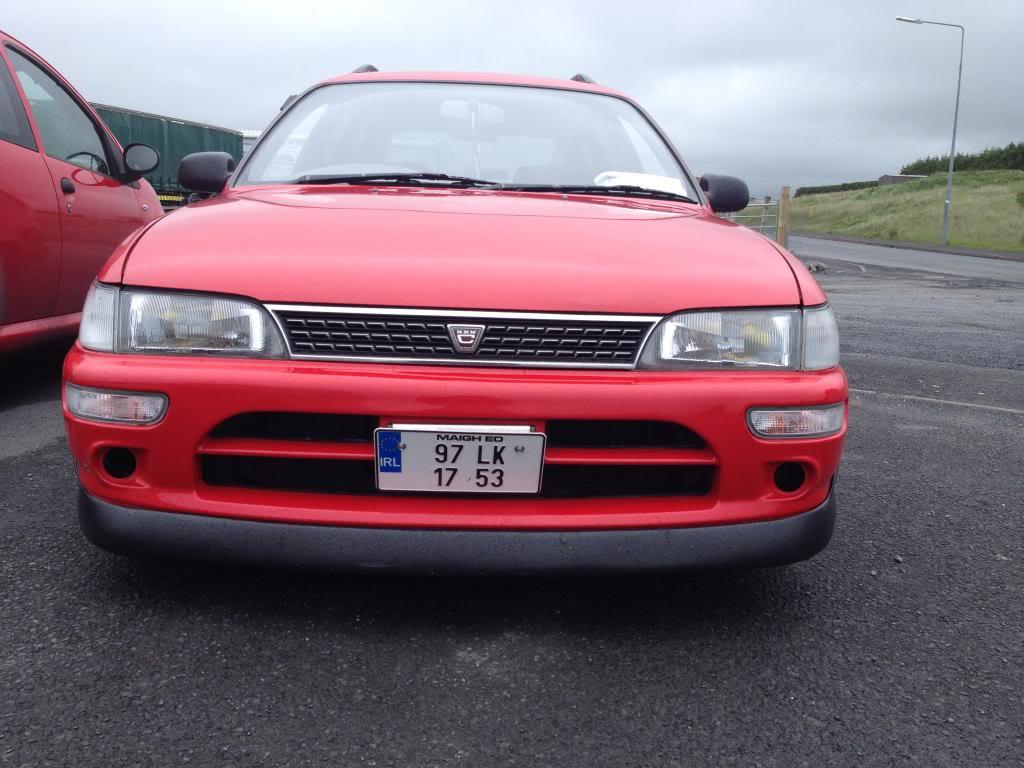 My Red 97 4EFTE Toyota Corolla Wagon Big Update :) IMG_0810_zps4eb0b9e2