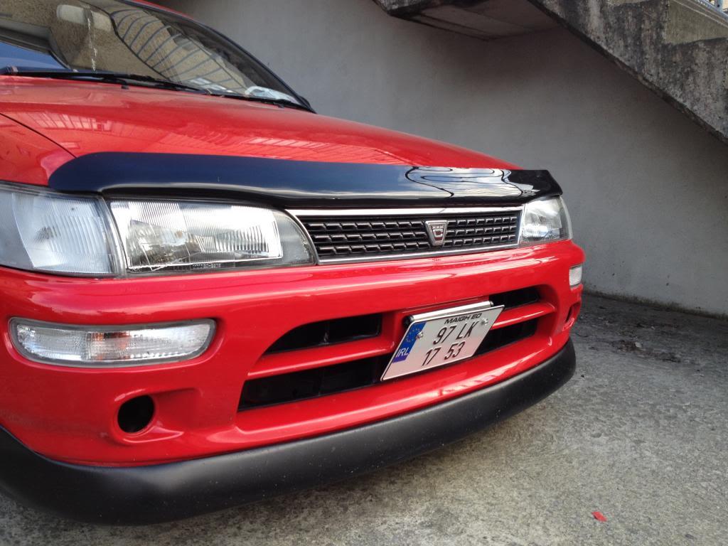 My Red 97 4EFTE Toyota Corolla Wagon Big Update :) IMG_0822_zps34dca7f5