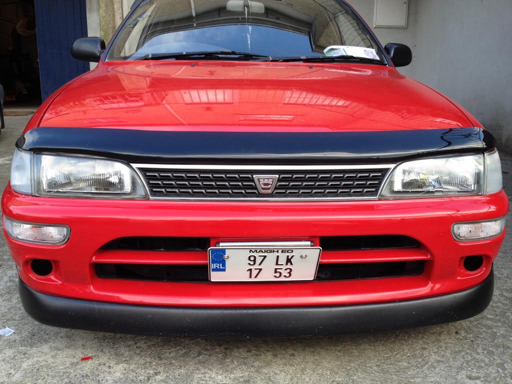 My Red 97 4EFTE Toyota Corolla Wagon Big Update :) IMG_0823_zps46f232bb