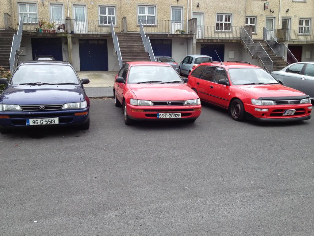 My Red 97 4EFTE Toyota Corolla Wagon Big Update :) IMG_0828_zpsd81bbd85