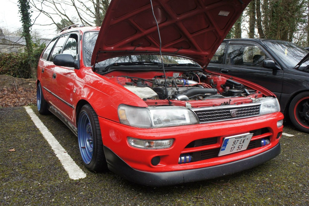 My Red 97 4EFTE Toyota Corolla Wagon Big Update :) IMG_1325_zpsisxxmw4l