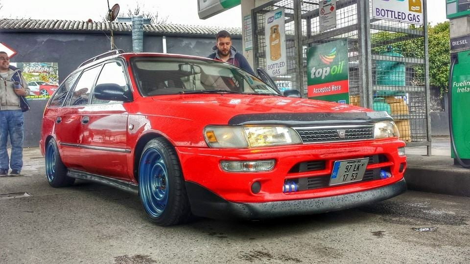 My Red 97 4EFTE Toyota Corolla Wagon Big Update :) IMG_1327_zpsndgv876r