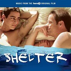 """Soundtrack- """"Shelter"""" (Music from the Motion Picture) Shelter"""