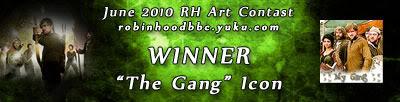 Lady Marian's Box Rhac62010-iconwinner