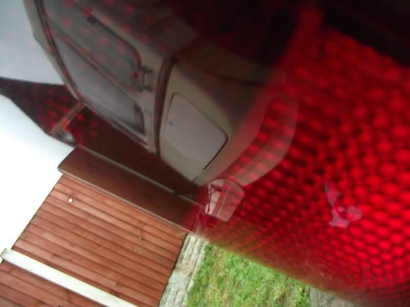 My caddy van DSCF5231