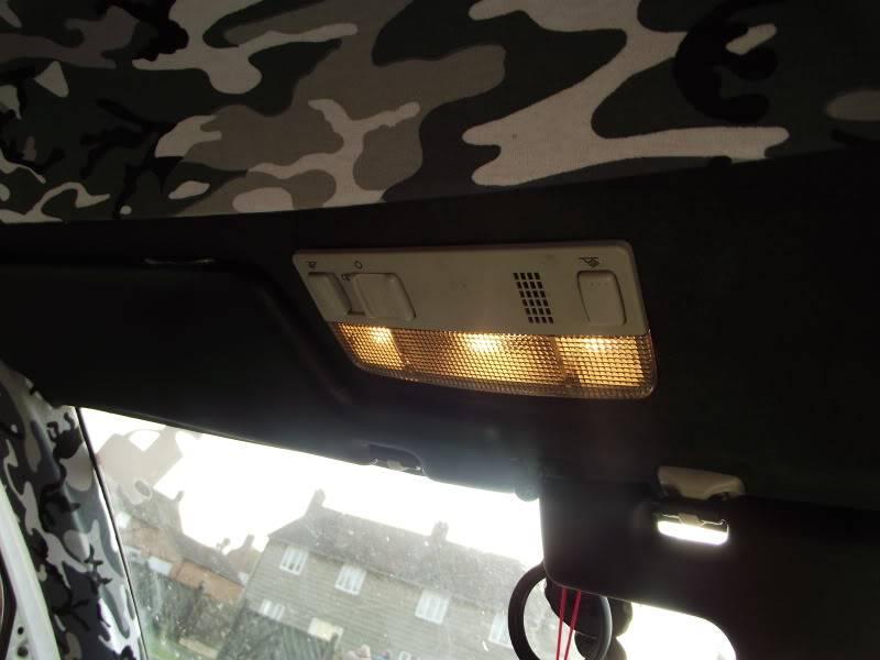 My caddy van DSCF5277