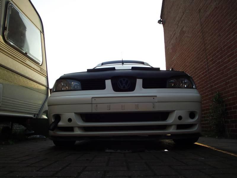 My caddy van DSCF5295
