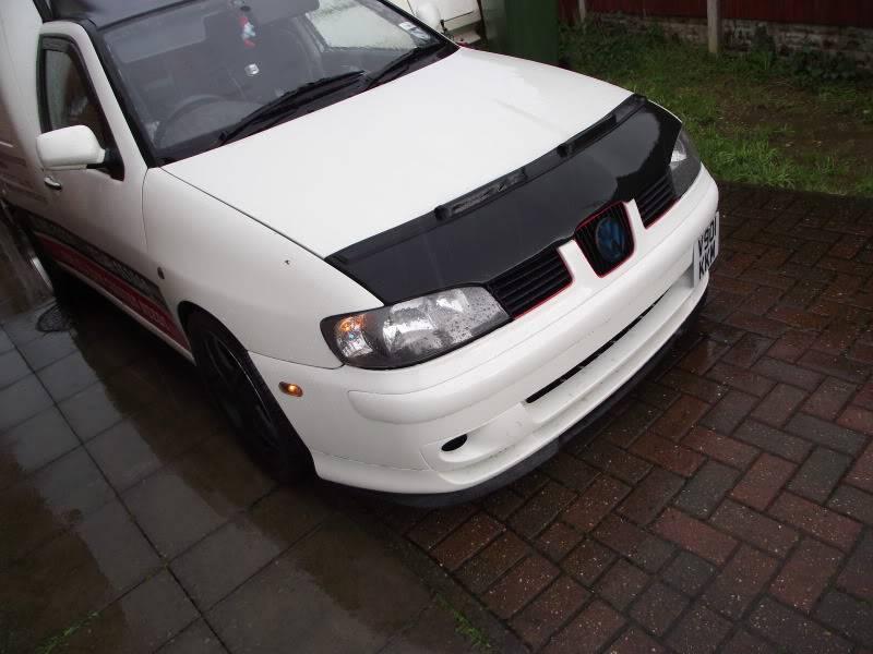 My caddy van DSCF5310