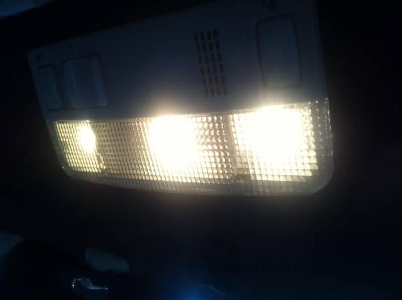 My caddy van F515971c
