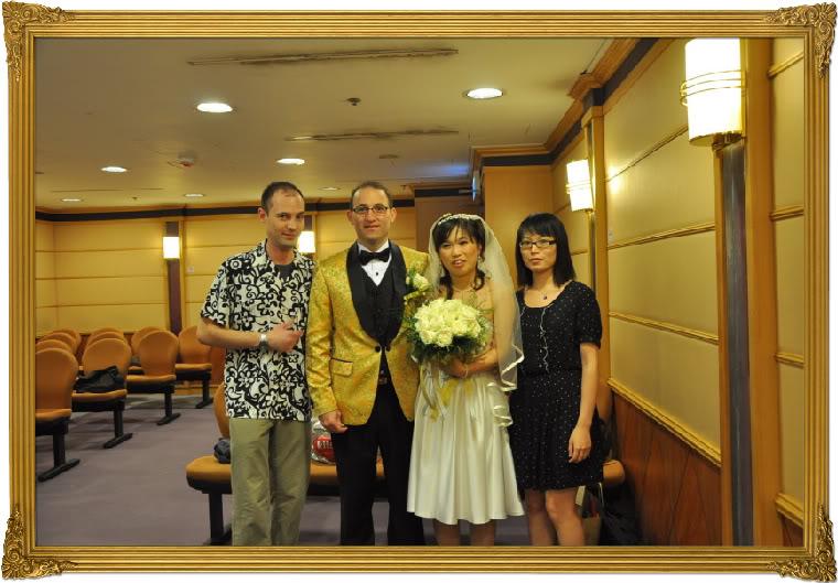 Getting Married in 1hr .... DSC_0077-1