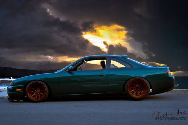 Post your favorite picture of YOUR car!! Pth
