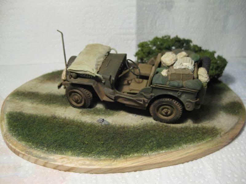 """GB """" Jeep """" 002-3"""