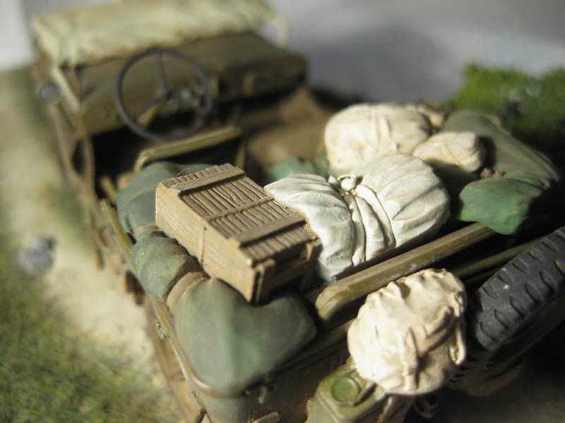 """GB """" Jeep """" 018-2"""