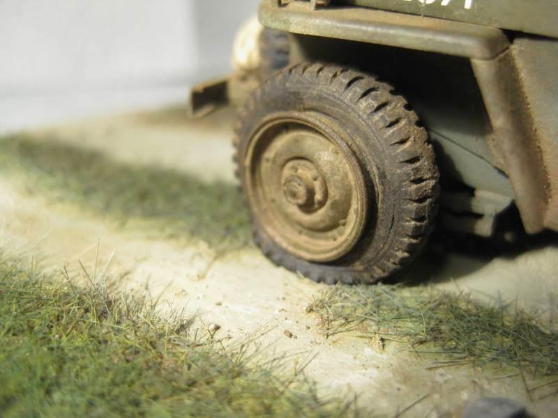"""GB """" Jeep """" 019-3"""