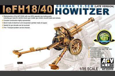 LeFH18/40 AFV35089-H-266-W-400-S-37020