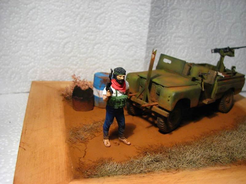 "GB "" Les Mercenaires"" IMG_8504"
